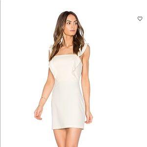 White Dress by Amanda Uprichard